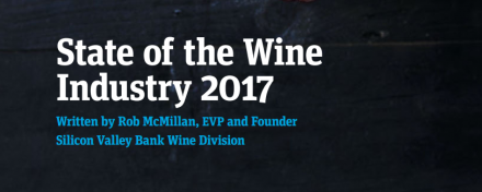 State of the Wine Industry 2017