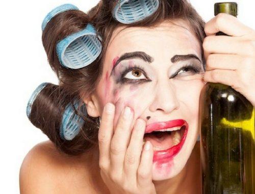 Consumatore di vino