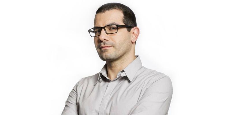 Massimiliano Cochetti