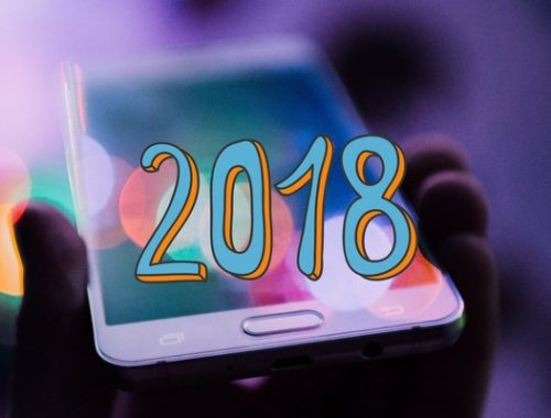 Tendenze digitali 2018