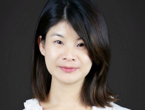 Eva Xia Vinehoo