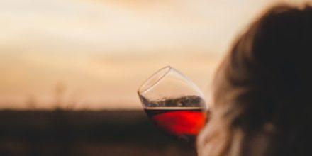 Influencer del vino