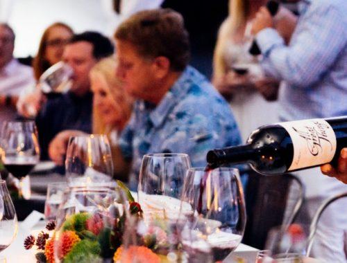Wine community